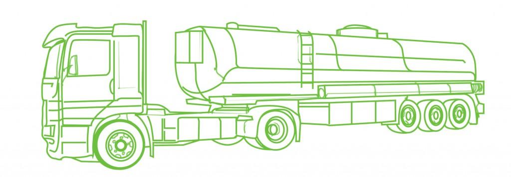 Сбор и транспортировка ТБО и КГМ